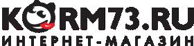 Интернет магазин зоотоваров korm73.ru